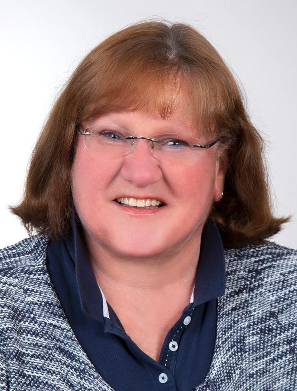 Claudia Henrichs