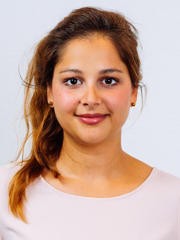 Annika Athurugiri